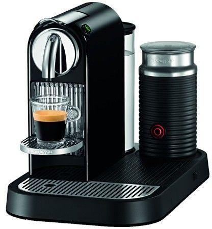 Nespresso maskine elgiganten
